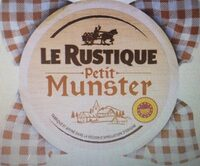 Le Rustique Munster - Product - fr