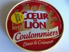 Coulommiers (23% MG) - Produit