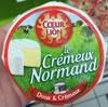 Le Crémeux Normand (30 % MG) - Produit