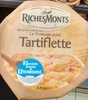 Le Fromage pour Tartiflette (30% MG) - Product