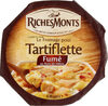 Fromage a tartiflette - Product