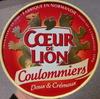 Coulommiers Doux & Crémeux - Product