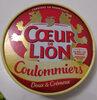 Coulommiers - Produit