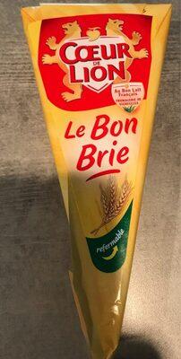 Le Bon Brie - Product - fr