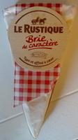 Brie de caractère (23 % MG) - Product