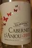 Cabernet d'Anjou 2013 - Produit