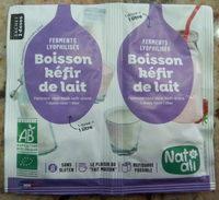 Ferment Pour Kefir De Lait - Produit - fr