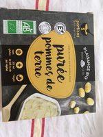 Puree pommes de terre - Product - fr