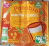 Potabio carotte cumin - Produit
