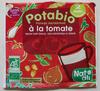 Potabio à la tomate - Product