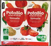 Potabio à la tomate - Product - fr