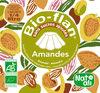 BIOFLAN saveur Amandes - Product