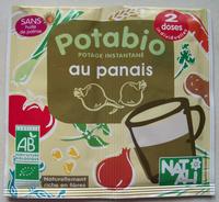 Potabio au panais - Produit - fr
