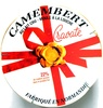 Camembert Cravate au lait cru moulé à la louche - Prodotto