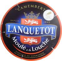 Camembert, Moulé à la Louche (22 % MG) - Product