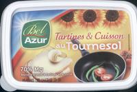 Tartines & Cuisson au Tournesol - Product - fr