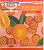 Psh yarden petite galette à l'orange 600g - Product