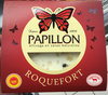 Roquefort (32% MG) - Produit