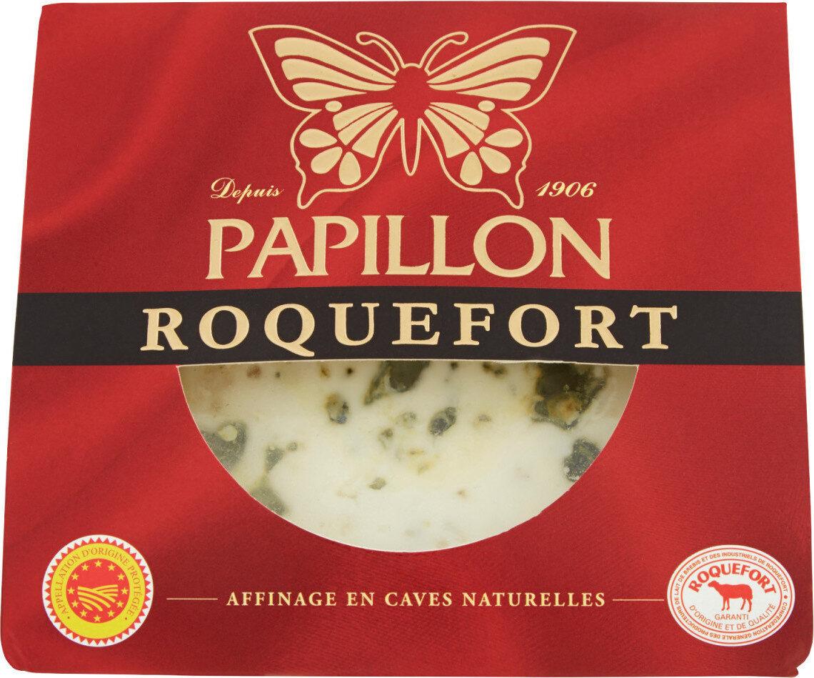 Roquefort AOP - Product - fr