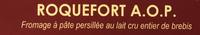 Roquefort (32% MG) - Ingrediënten - fr