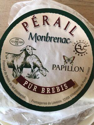 Fromage brebis - Produit - fr