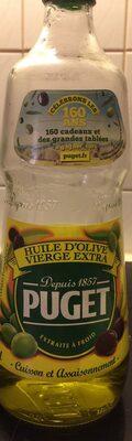 Huile olive - Produkt - fr