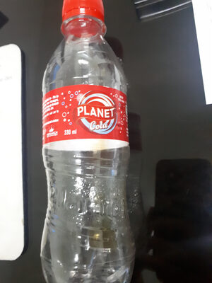 planet cola - Product - fr