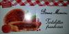 Tartelettes Framboises - Product