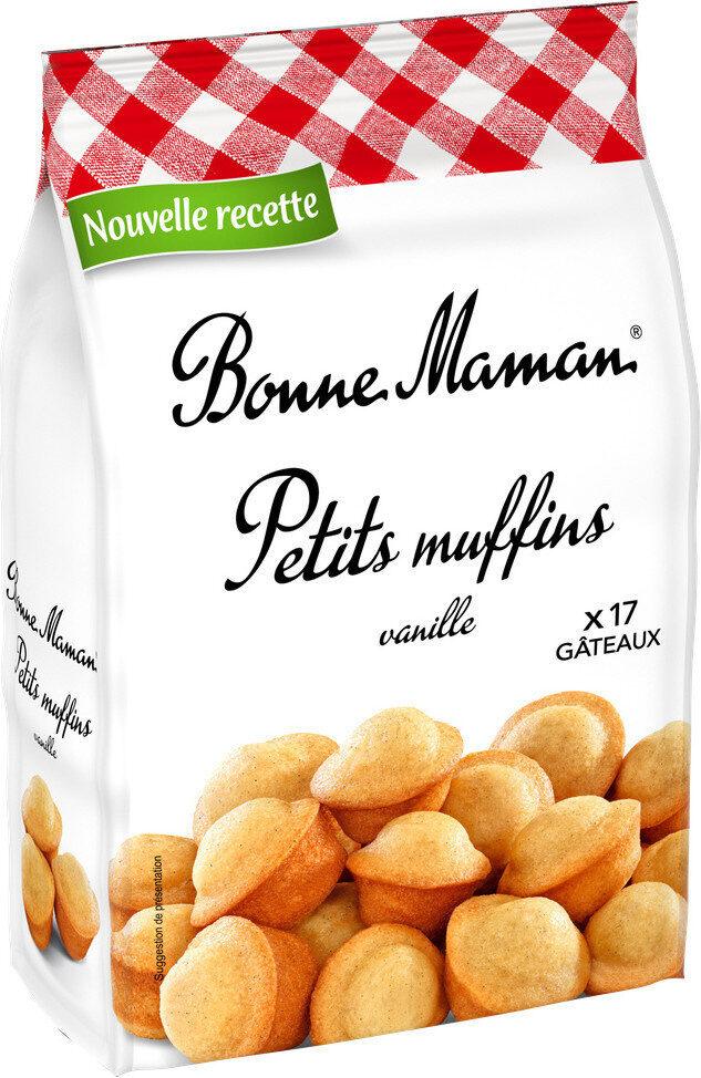 Petits muffins 235g Bonne Maman - Produkt - fr