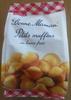 Petits muffins au beurre frais - Produkt