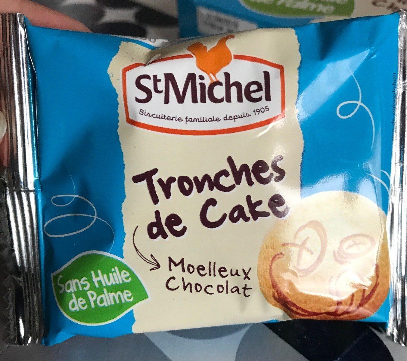 Tronches de Cake - Product - fr