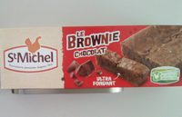 Le Brownie Chocolat - Product - fr