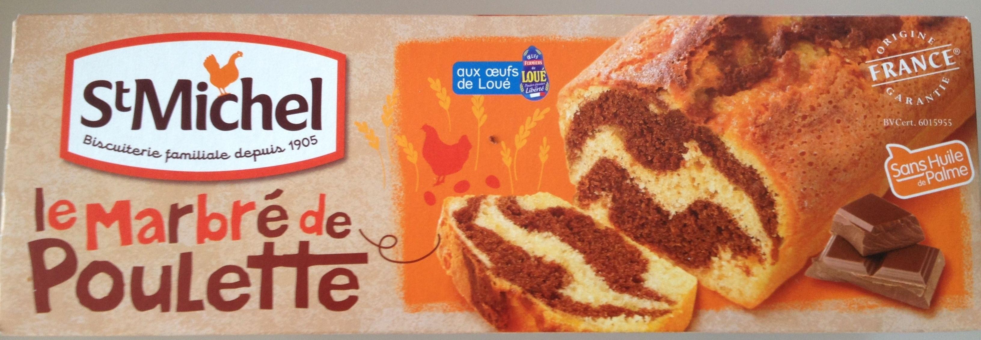 Le Marbré de Poulette - Product