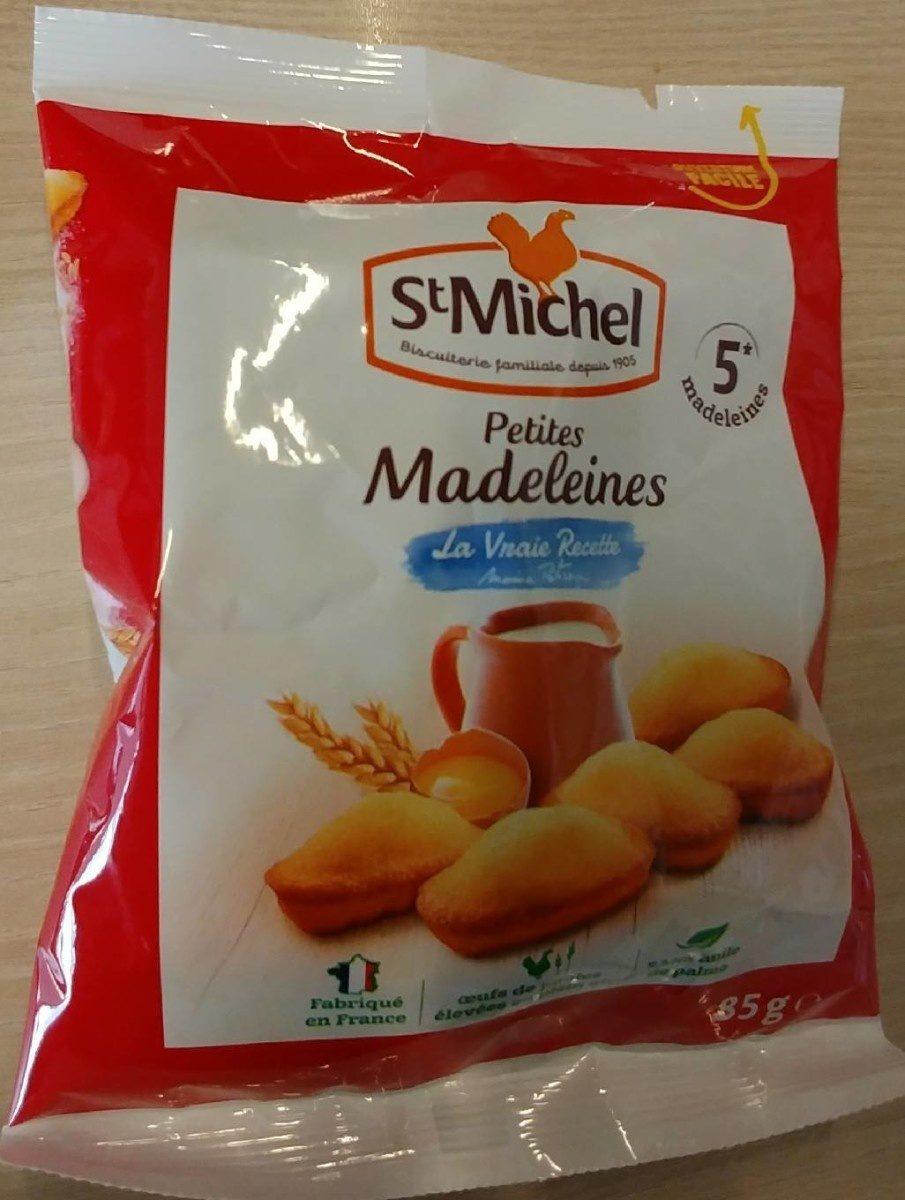 Petites Madeleines - Product - fr