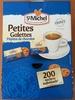 Petites Galettes Pépites de Chocolat - Produit