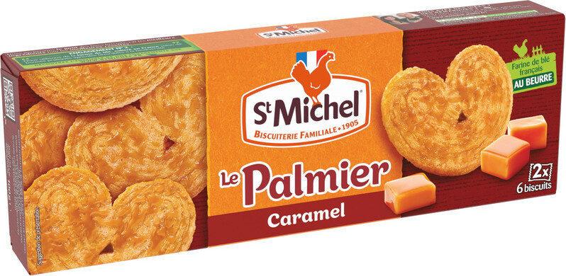 PALMIER CARAMEL - Producto - fr