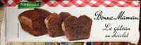Le gâteau au chocolat - Product
