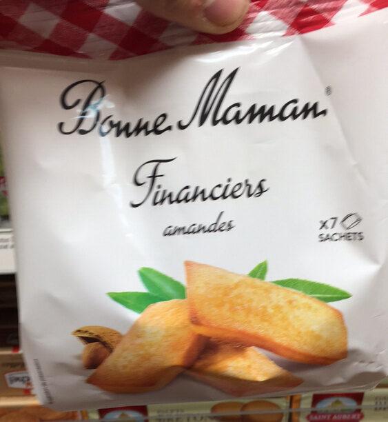 Almond Fanciers - Prodotto - fr