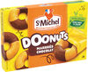 DOONUTS MARBRES CHOCOLAT - Product