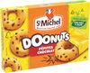 STM DOONUTS PEPITES CHOCOLAT - Produit