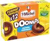 DOONUTS NAPPES CHOCOLAT X12 - Product