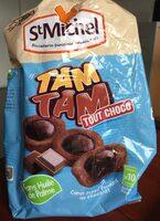 Tam Tam Tout Choco - Produit
