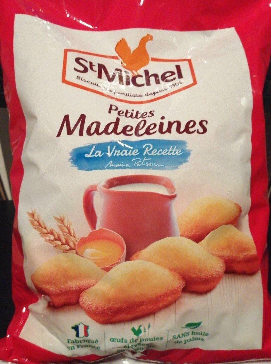 Madeleine - Product - fr