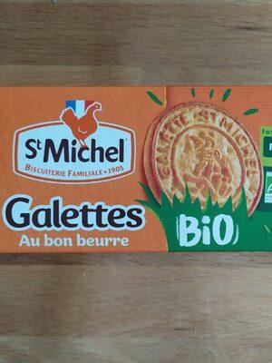 Galettes - Produit - fr