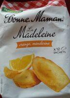 Madeleine - Product