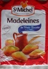 Madeleines, la Vraie Recette - Product