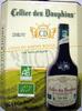 Vin bio Côtes du Rhône rouge Cellier des Dauphins - Product