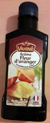 Arôme fleur d'oranger - Produit - fr