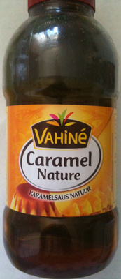 Caramel Nature - Product - fr