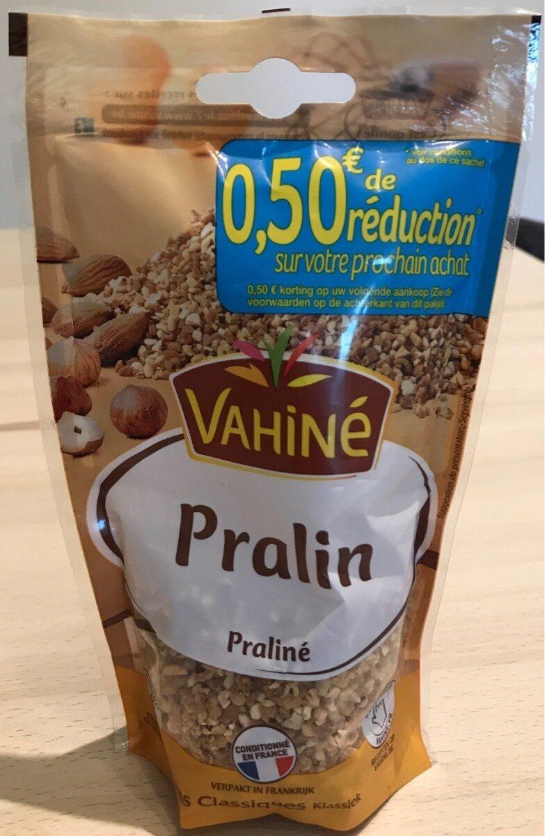 Pralin, praliné - Product - fr